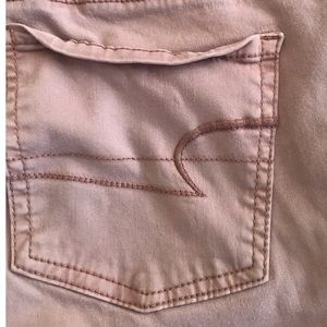 American Eagle Outfitters Jeans - AE Super Stretch jeggings  in 6P/Short! 🌸
